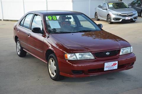1998 Nissan Sentra for sale in Longmont, CO