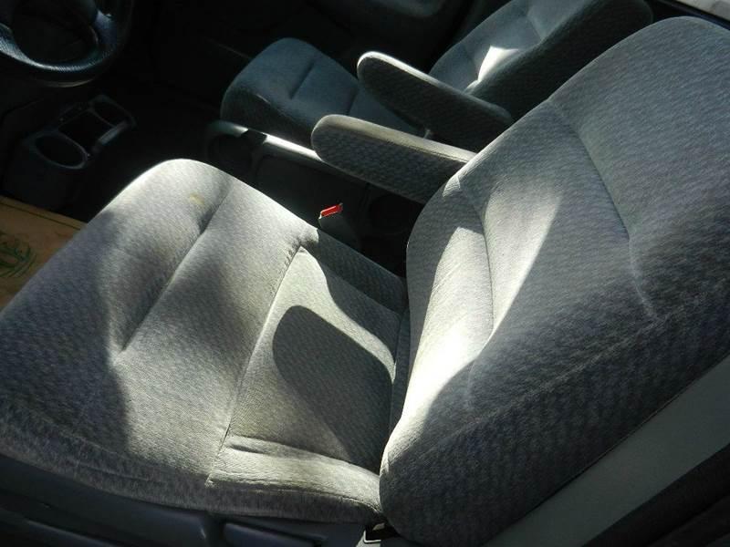 1999 Honda Odyssey 4dr LX Mini-Van - Longmont CO
