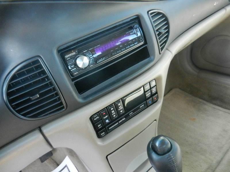 2004 Buick Regal LS 4dr Sedan - Longmont CO
