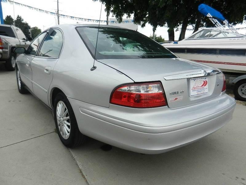 2005 Mercury Sable GS 4dr Sedan - Longmont CO