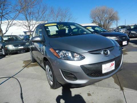 2013 Mazda MAZDA2 for sale in Longmont, CO