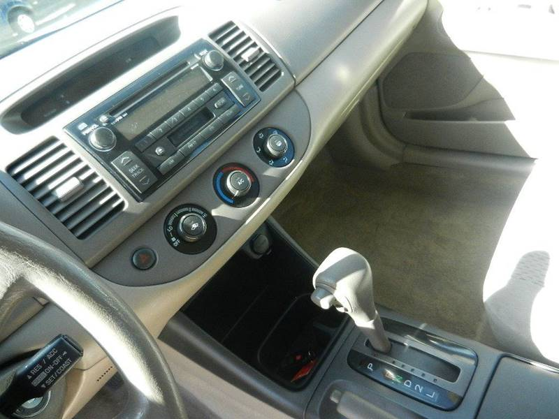 2003 Toyota Camry LE 4dr Sedan - Longmont CO