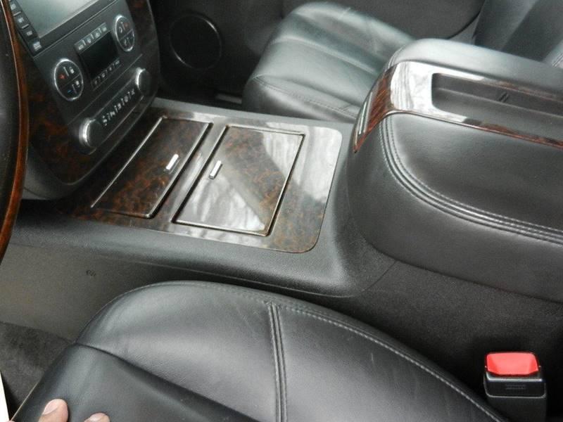 2007 GMC Yukon AWD Denali 4dr SUV - Longmont CO