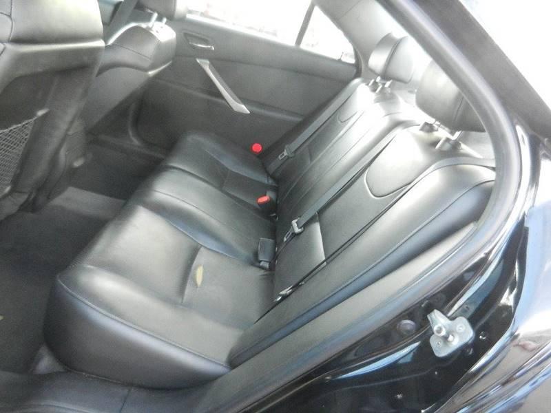 2008 Pontiac G6 GT 4dr Sedan - Longmont CO