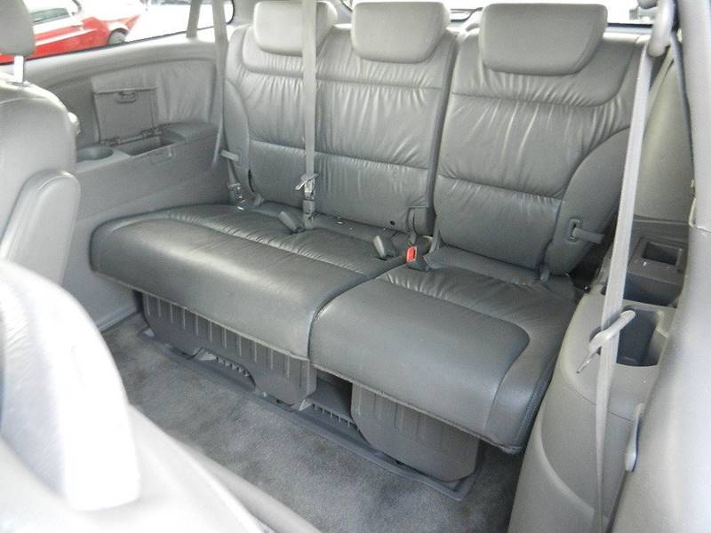 2009 Honda Odyssey EX-L 4dr Mini-Van w/Navi and DVD - Longmont CO