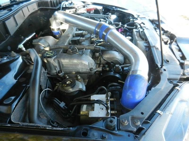 2006 Mazda MAZDASPEED6 AWD Grand Touring 4dr Sport Sedan - Longmont CO