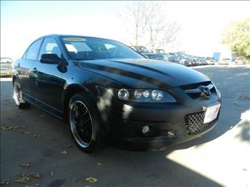 2006 Mazda MAZDASPEED6 for sale in Longmont, CO