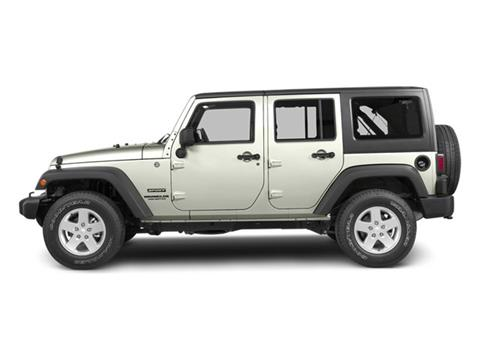 2013 Jeep Wrangler Unlimited for sale in Duncanville, TX