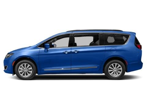 2019 Chrysler Pacifica for sale in Duncanville, TX