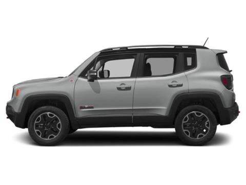 2018 Jeep Renegade for sale in Duncanville, TX