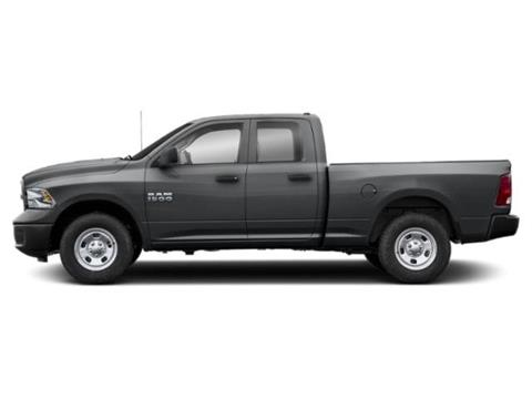 2019 RAM Ram Pickup 1500 Classic for sale in Duncanville, TX