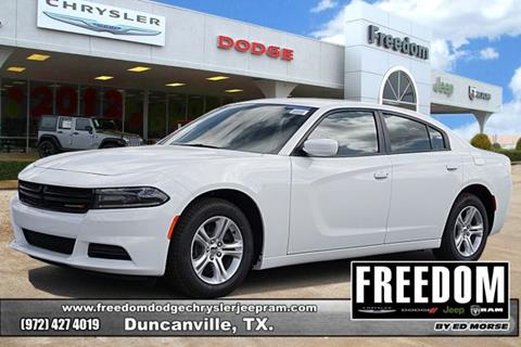 2019 Dodge Charger for sale in Duncanville, TX