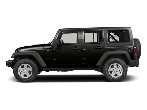 2014 Jeep Wrangler Unlimited for sale in Duncanville, TX