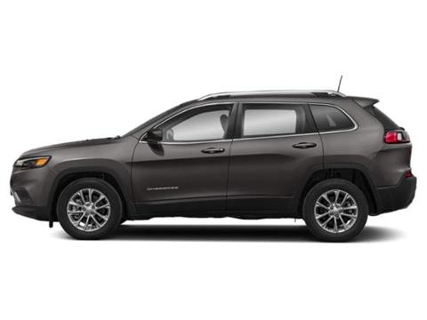 2019 Jeep Cherokee for sale in Duncanville, TX