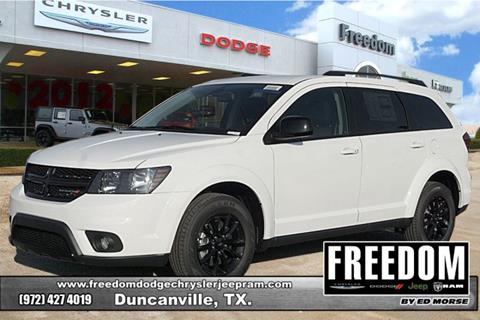 2019 Dodge Journey for sale in Duncanville, TX