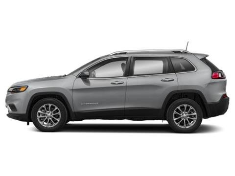 2020 Jeep Cherokee for sale in Duncanville, TX