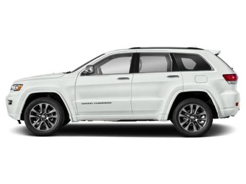 2020 Jeep Grand Cherokee for sale in Duncanville, TX