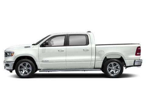 2020 RAM Ram Pickup 1500 for sale in Duncanville, TX