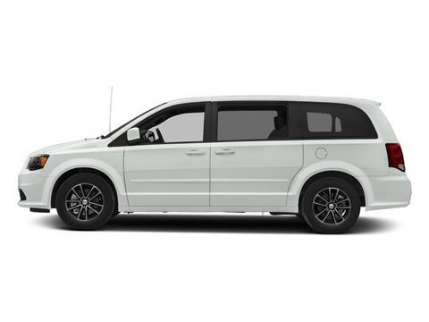 2017 Dodge Grand Caravan for sale in Duncanville, TX
