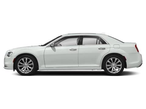 2019 Chrysler 300 for sale in Duncanville, TX