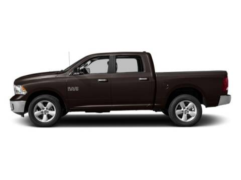 2017 RAM Ram Pickup 1500 Lone Star for sale at Freedom Chrysler Jeep Dodge in Duncanville TX