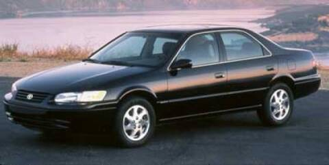 1999 Toyota Camry for sale at Freedom Chrysler Jeep Dodge in Duncanville TX
