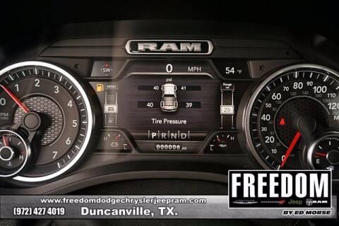 2020 RAM Ram Pickup 1500