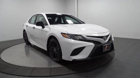 2019 Toyota Camry for sale in Hillside, NJ