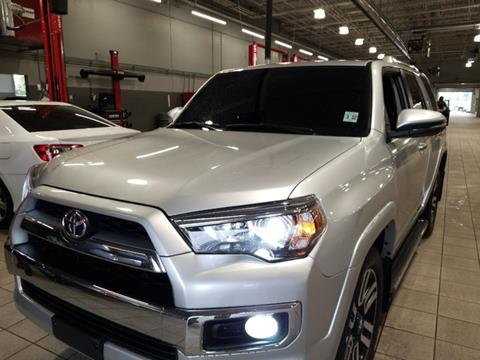 2016 Toyota 4Runner for sale in Hillside, NJ
