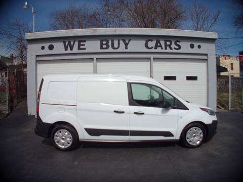 2014 Ford Transit Connect Cargo for sale in Albany, NY