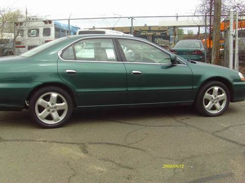 2003 Acura TL for sale in New Haven, CT