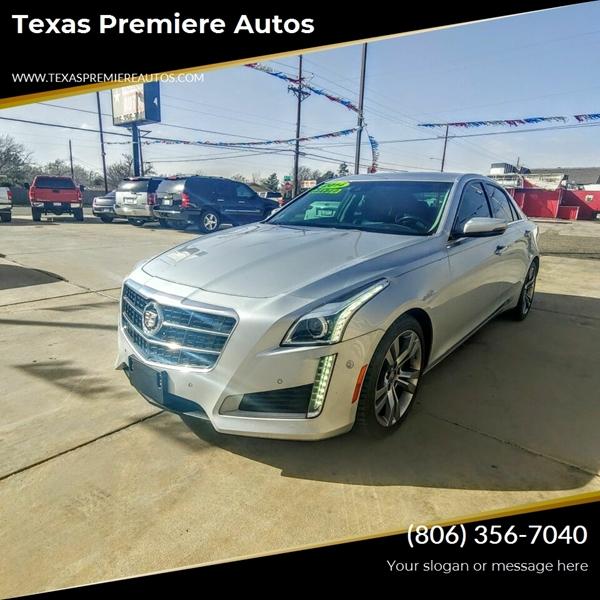 Car Dealer In Amarillo, TX