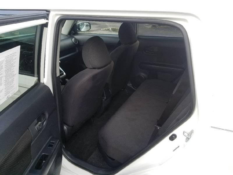 2009 Scion xB 4dr Wagon 5M - North Freedom WI