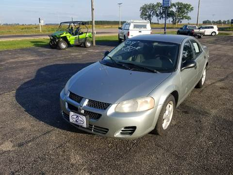 2004 Dodge Stratus for sale in North Freedom WI