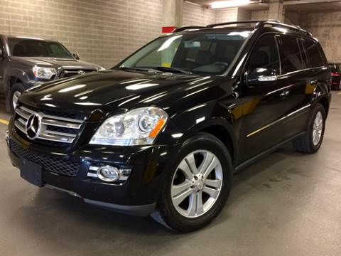 2007 Mercedes-Benz GL-Class for sale at Supreme Carriage in Wauconda IL