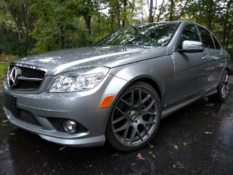 2010 Mercedes-Benz C-Class for sale at Supreme Carriage in Wauconda IL