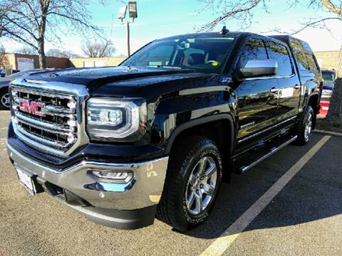 2016 GMC Sierra 1500 for sale at Supreme Carriage in Wauconda IL