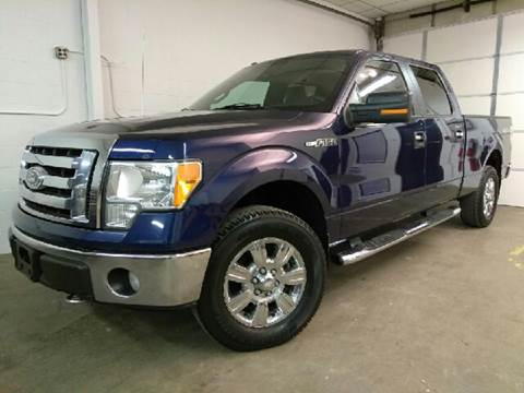 2009 Ford F-150 for sale at Supreme Carriage in Wauconda IL