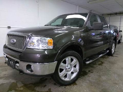 2007 Ford F-150 for sale at Supreme Carriage in Wauconda IL