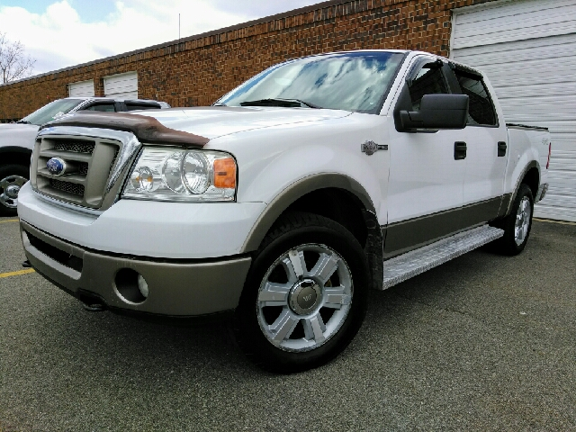 2006 Ford F-150 for sale at Supreme Carriage in Wauconda IL