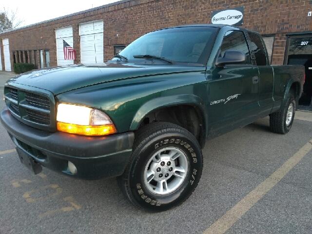 1999 Dodge Dakota for sale at Supreme Carriage in Wauconda IL