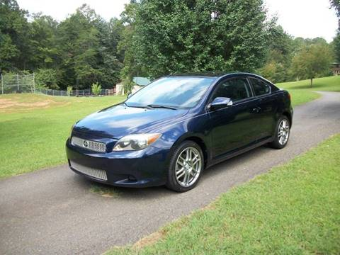 2007 Scion tC for sale in Nebo, NC