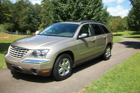 2004 Chrysler Pacifica for sale in Nebo, NC