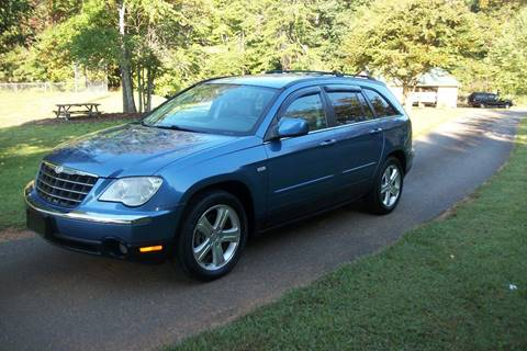 2007 Chrysler Pacifica for sale in Nebo, NC