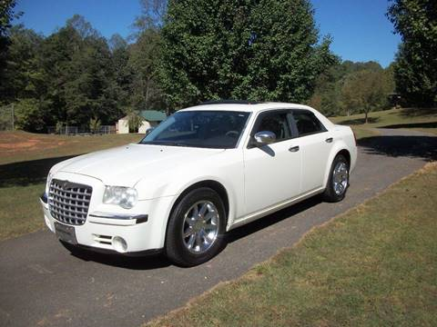 2006 Chrysler 300 for sale in Nebo, NC