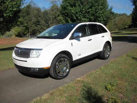 2008 Lincoln MKX for sale in Nebo, NC