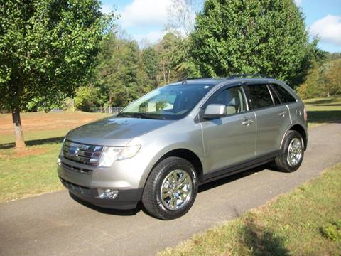 2008 Ford Edge for sale in Nebo, NC