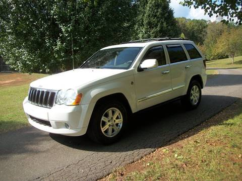 2009 Jeep Grand Cherokee for sale in Nebo, NC