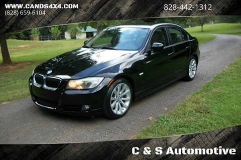2011 BMW 3 Series for sale in Nebo, NC