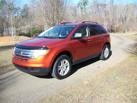 2007 Ford Edge for sale in Nebo, NC